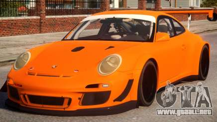 Porsche 911 Super GT para GTA 4