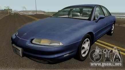 Oldsmobile Aurora 1995 para GTA San Andreas