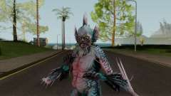 The Witcher 3: DROWNER (UNDERWATER) para GTA San Andreas