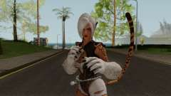 Cheetah Amicomi From DC Unchained para GTA San Andreas