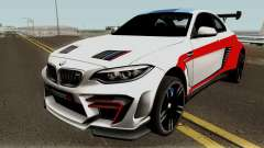 BMW M2 Special Edition From Asphalt 8: Airbone