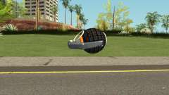 Grenade from Fortnite para GTA San Andreas