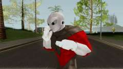 Jiren from Dragon Ball Heroes Ultimate Mission X para GTA San Andreas