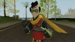 Robin Ninja From Injustice 2 para GTA San Andreas