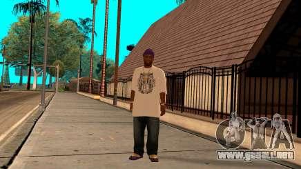 Parte 2 De La Alianza Ballas para GTA San Andreas