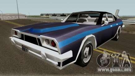New Hotring Racer para GTA San Andreas