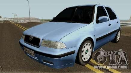 Skoda Felicia 2001 para GTA San Andreas