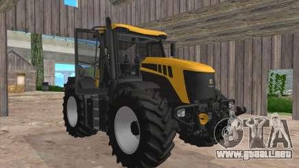 JCB Fastrac 3230 para GTA San Andreas