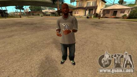 1 miembro de la Alianza de la Familia para GTA San Andreas