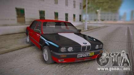 BMW M30 para GTA San Andreas