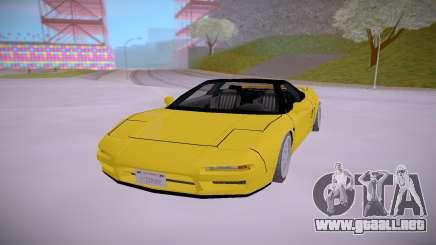 Honda NSX Coupe para GTA San Andreas