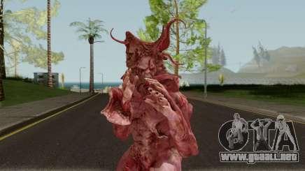 Agony: The Beast para GTA San Andreas