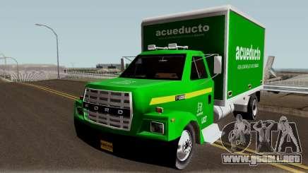 Ford F6000 para GTA San Andreas