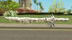 Sub-Zero Sword para GTA San Andreas