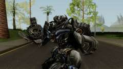 Transformers AOE Galvatron para GTA San Andreas