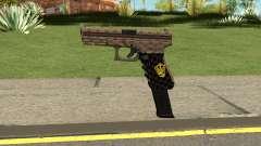 Desert Eagle Gucci para GTA San Andreas