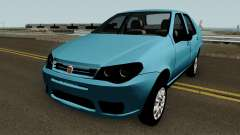 Fiat Siena 1.4 Fire para GTA San Andreas