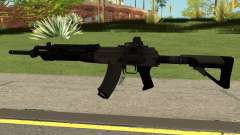 FY71 Assault Rifle V2 Crysis 2 para GTA San Andreas