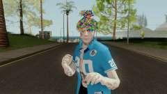 Skin Random 100 (Outfit Tekashi 6ix9ine) para GTA San Andreas