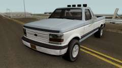 Vapid E-109 Single Cab Contender Retro para GTA San Andreas