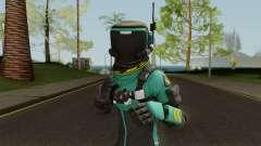 Fortnite Hazmat para GTA San Andreas