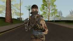 Call of Duty Black Ops 3 : Seraph Specialist para GTA San Andreas