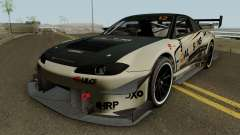 Nissan Silvia S15 R3 2000