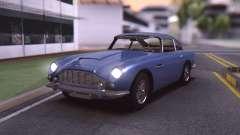 Aston Martin DB5 Agent 007