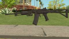 Call of Duty Black Ops 3: Galil para GTA San Andreas