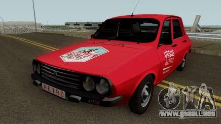 Dacia 1310 TX Ursus Retro 1984 para GTA San Andreas