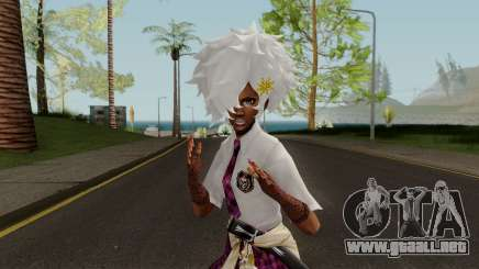 No More Heroes Shinobu para GTA San Andreas