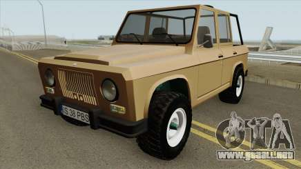 ARO 241D 1975 MQ para GTA San Andreas