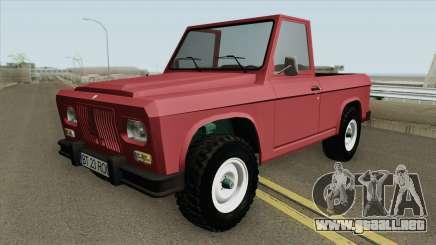 ARO 240 1972 MQ para GTA San Andreas
