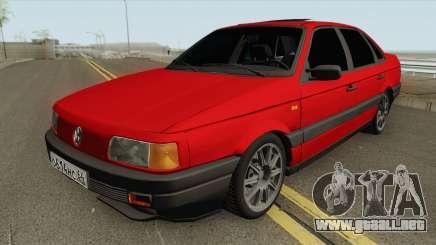 Volkswagen Passat B3 IVF para GTA San Andreas
