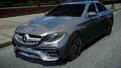 Mercedes-Benz E63 W213 AMG