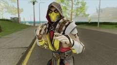 Scorpion V1 (Mortal Kombat 11) para GTA San Andreas