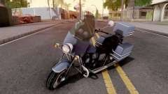 WinterGreen from GTA VCS para GTA San Andreas