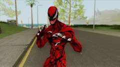 Carnage From Marvel Strike Force para GTA San Andreas