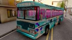 Nil Suradhuthi Bus para GTA San Andreas