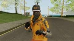 Skin Random 215 V1 (Outfit Random) para GTA San Andreas