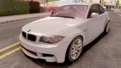 BMW 1M 2012 para GTA San Andreas