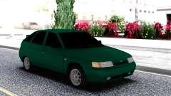 Lada 112 Hatchback para GTA San Andreas