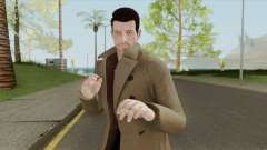 Castiel From Supernatural (Beta) para GTA San Andreas