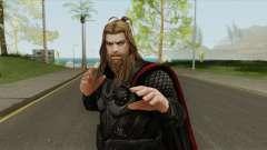 Thor - Avengers EndGame (MFF) para GTA San Andreas