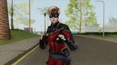 Captain Marvel V3 Endgame (MFF) para GTA San Andreas