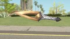 Akali Weapon V2 para GTA San Andreas
