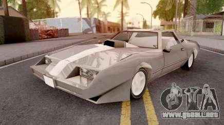 Phoenix from GTA VCS para GTA San Andreas