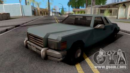 Idaho from GTA LCS para GTA San Andreas