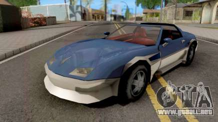 Phobos VT from GTA LCS para GTA San Andreas