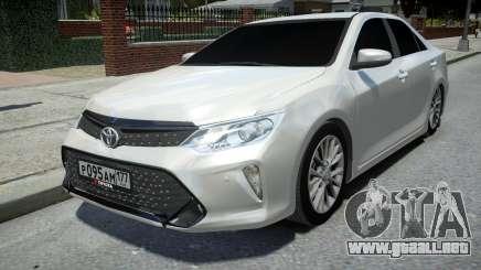Toyota Camry V55 para GTA 4